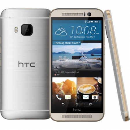 HTC One M9 32GB GOLD/SILVER EU