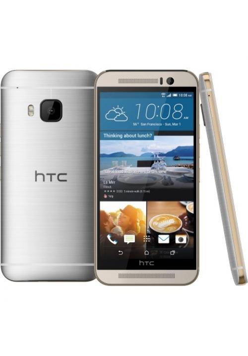 HTC One M9 32GB GOLD/SILVER EU