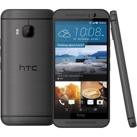 HTC One M9 PRIME CAMERA 16GB GR...