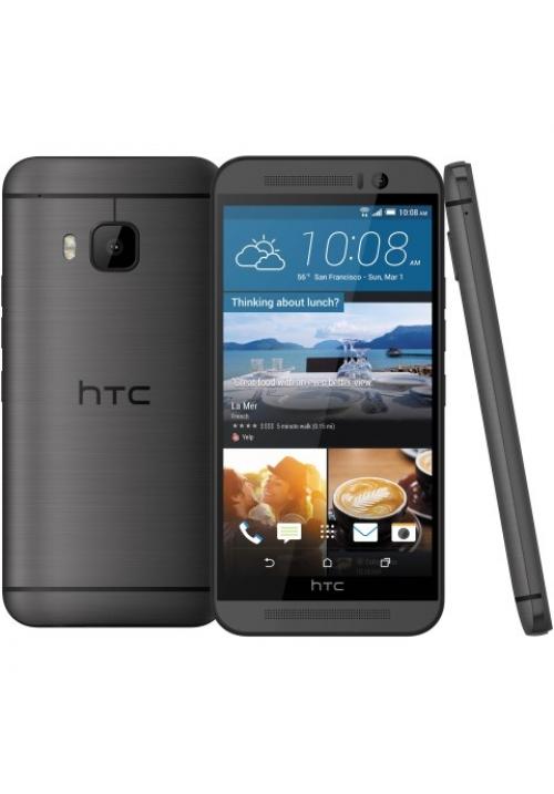 HTC One M9 PRIME CAMERA 16GB GREY EU
