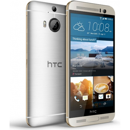 HTC One M9 PLUS 32GB SILVER GOL...