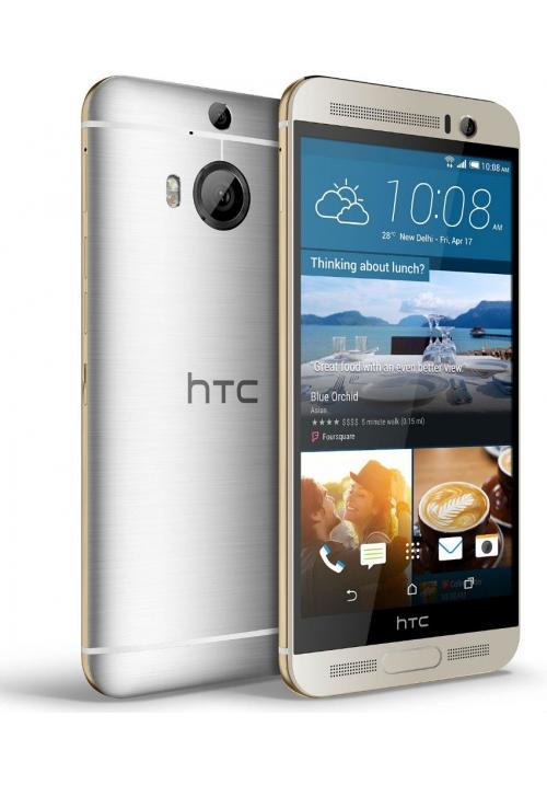 HTC One M9 PLUS 32GB SILVER GOLD EU