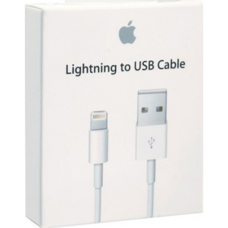APPLE LIGHTING MALE to USB-A ma...