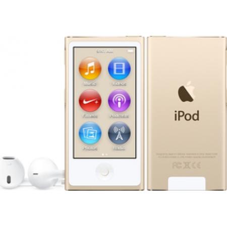 Apple iPod nano 16GB 7th Genera...