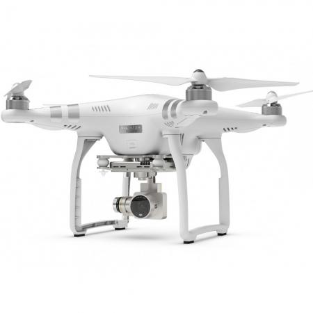 DRONE DJI PHANTOM 3 ADVANCED EU