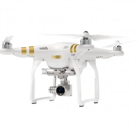 DRONE DJI PHANTOM 3 PROFESSIONA...
