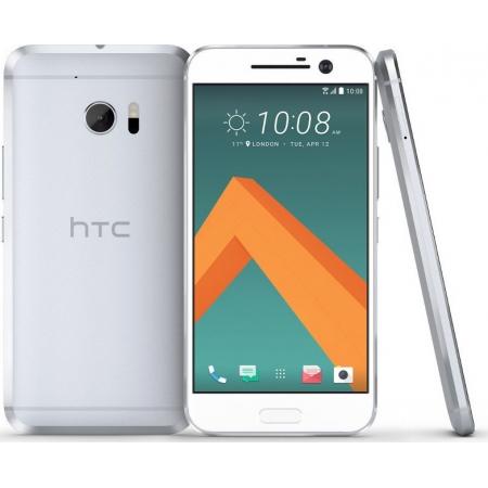 HTC 10 32GB GLACIER SILVER EU