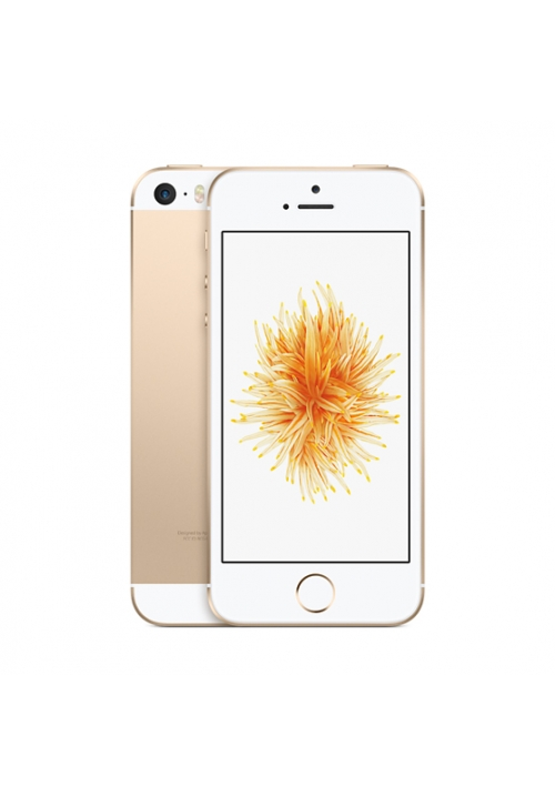 APPLE IPHONE SE 16GB GOLD EU