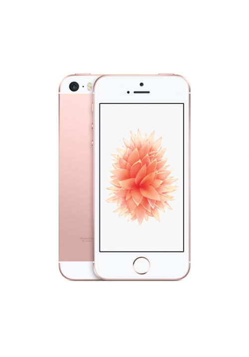 APPLE IPHONE SE 16GB ROSE GOLD EU