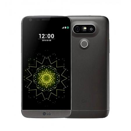 LG H840 G5 SE 32GB TITAN VODAFO...