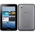 Samsung Galaxy Tab 2 7.0 P3100 16GB 3G Titanium Silver EU