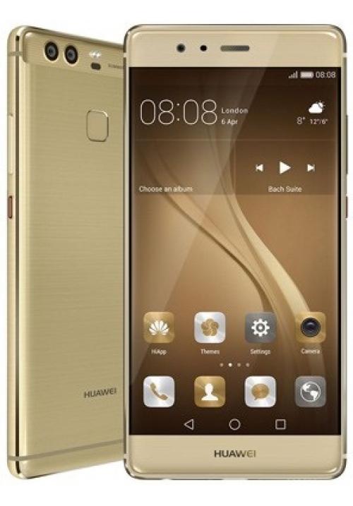 HUAWEI P9 32GB DUAL PRESTIGE GOLD EU