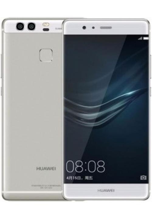 HUAWEI P9 32GB DUAL MYSTIC SILVER EU