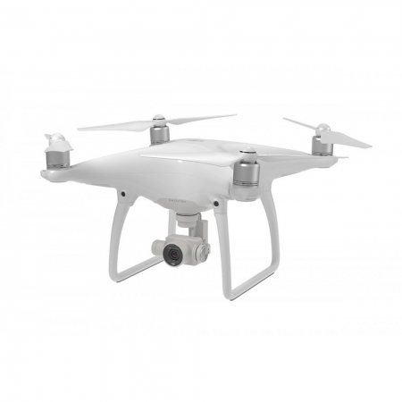 DRONE DJI PHANTOM 4 3PIN EU