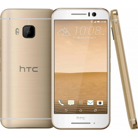 HTC One S9 16GB GOLD EU