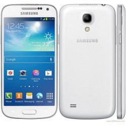 Samsung I9195 Galaxy S4 mini LTE White EU