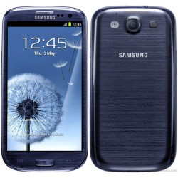Samsung I9300 Galaxy S III 16GB Blue EU