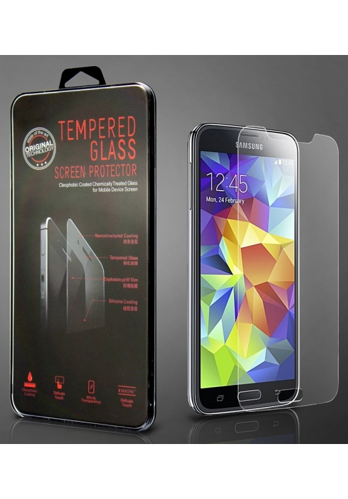 Tempered Glass for Huawei P8 Lite